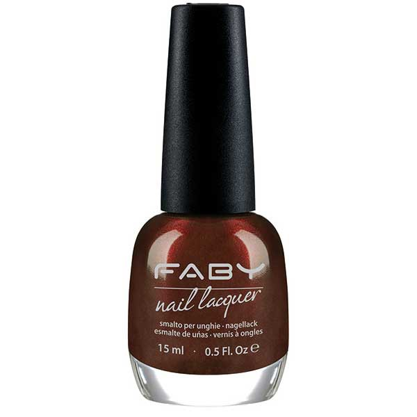 FABY Promise on the bridge of sighs 15 ml