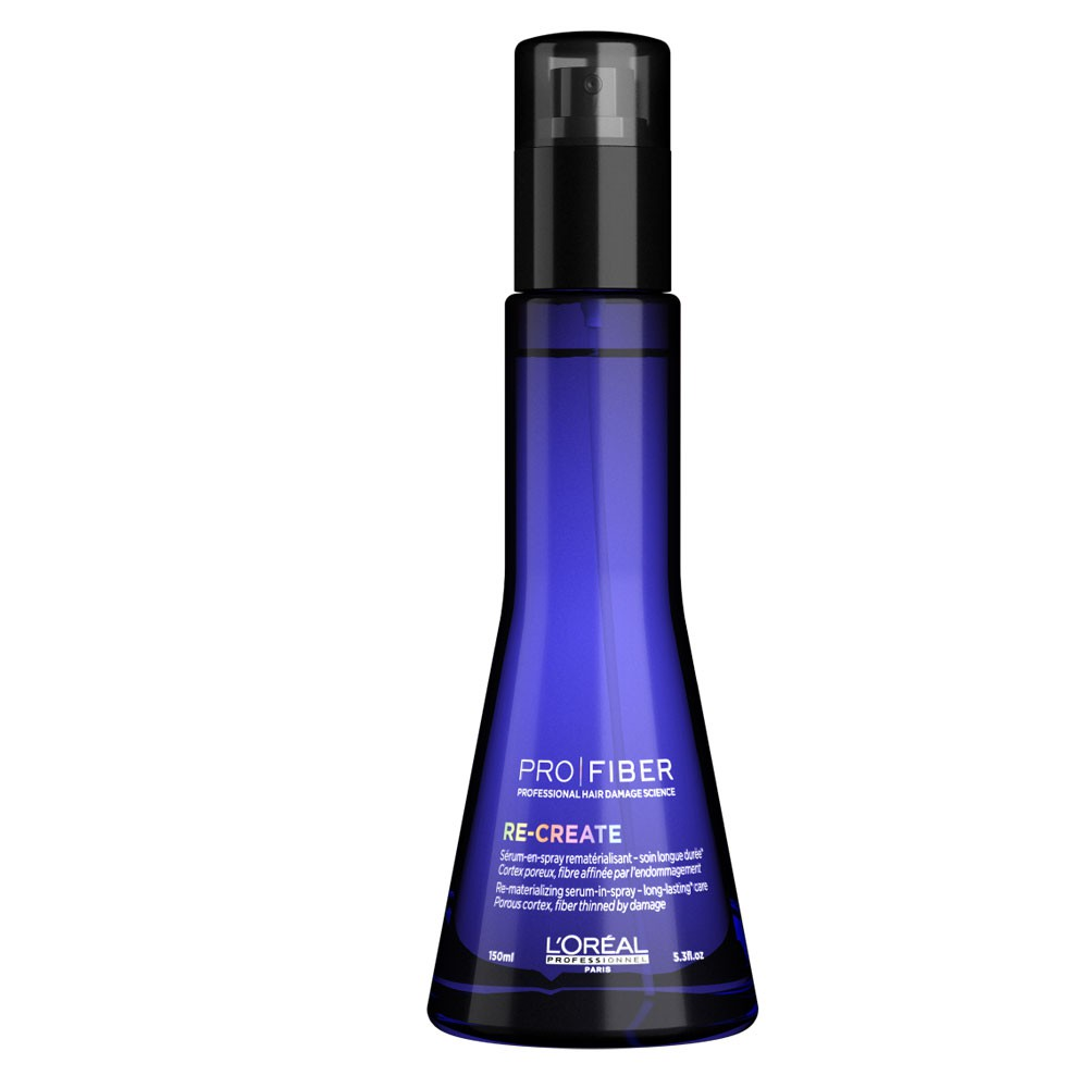 L'oréal Pro Fiber Recreate Leave-in 75 ml