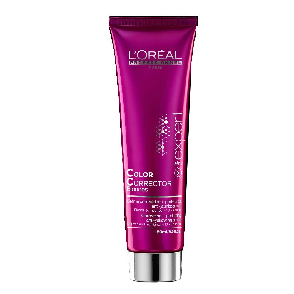 L'oréal Professionnel Vitamino Color A.OX CC Creame Bruenette 150 ml