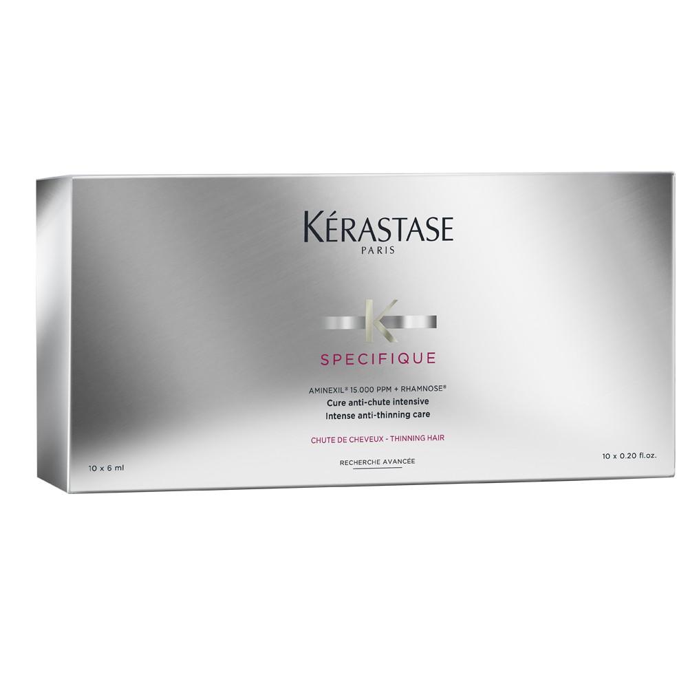 Kérastase Spécifique Cure Anti-Chute Intensive 10x6 ml