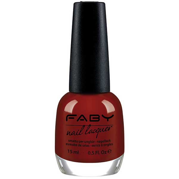 FABY A rhyme for Roxanne 15 ml
