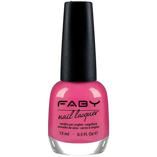 FABY Hold my hand… 15 ml