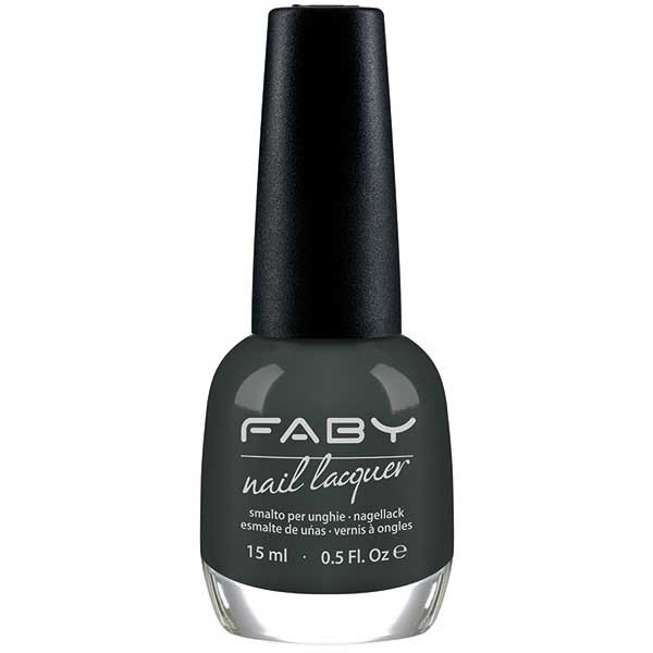 FABY Rain on the Tower of London 15 ml