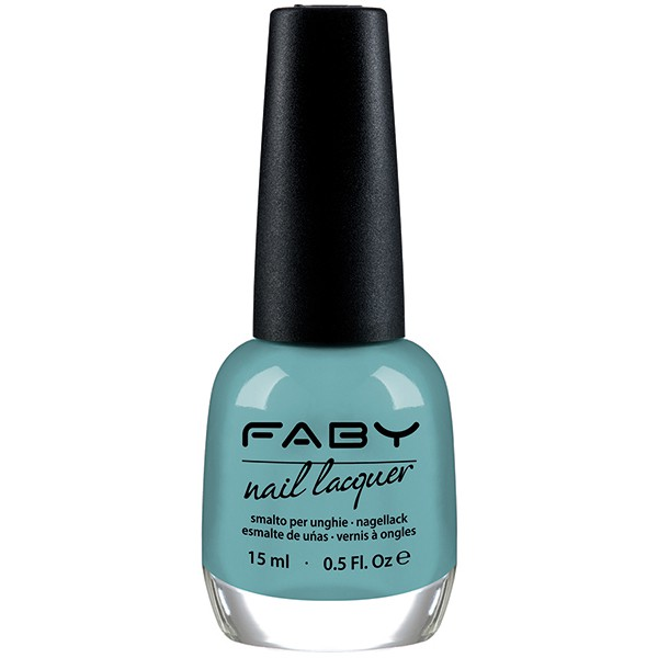 FABY Cruise on the fantasy sea 15 ml