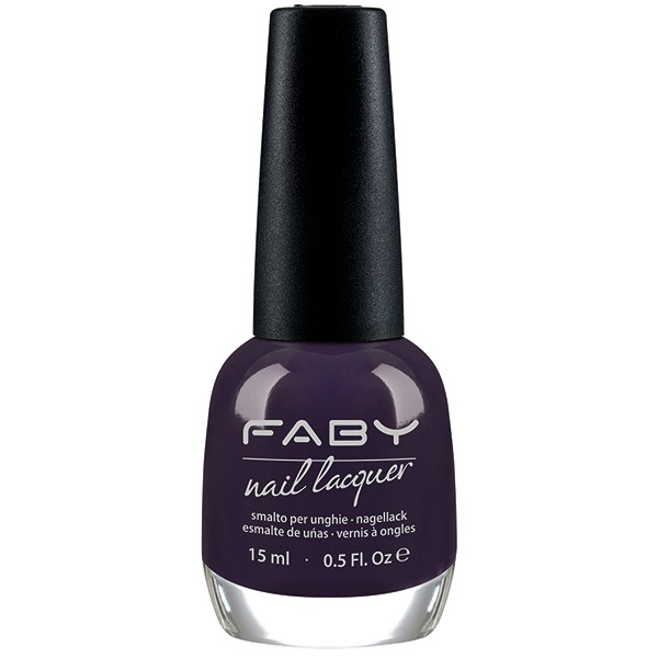 FABY Midnight bath 15 ml