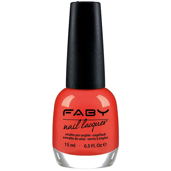 FABY Lucky Coral 15 ml