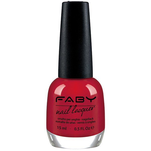 FABY Chili potion 15 ml