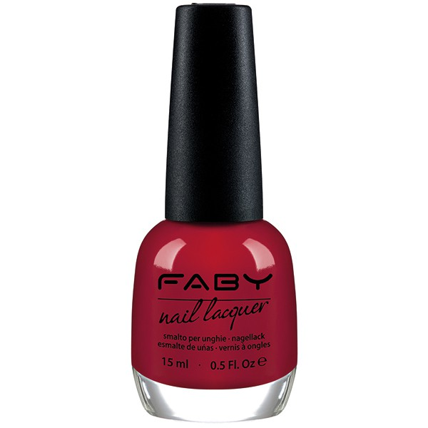 FABY The cherry orchard 15 ml