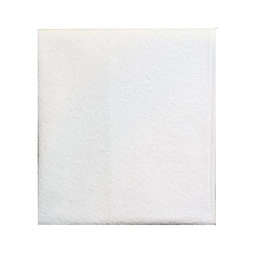 Belisse Beauty Liegenbezug mit Nasenöffnung 100x200 Weiß