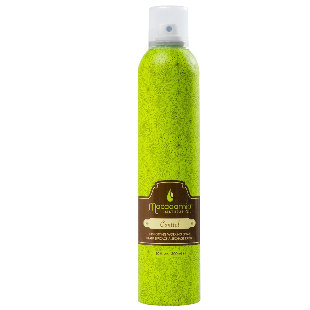 Macadamia Control Hairspray 300 ml