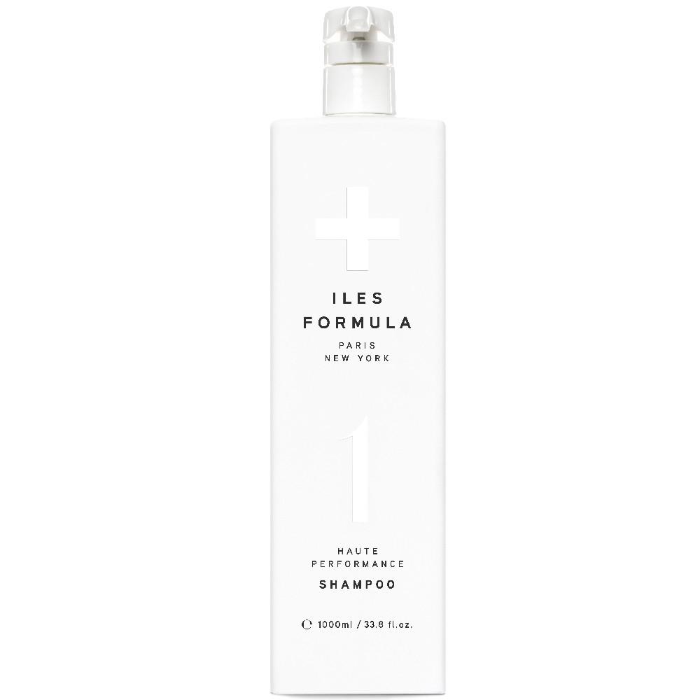 Iles Formula Shampoo 1000 ml