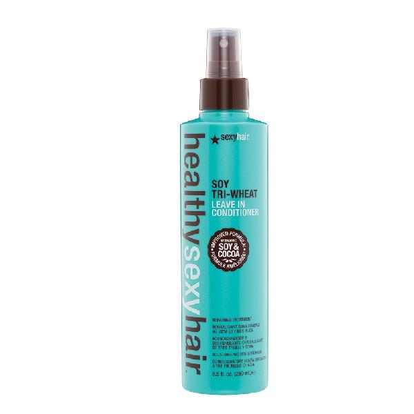 Healthy sexyhair Soy Tri-Wheat Leave in Mini 50 ml