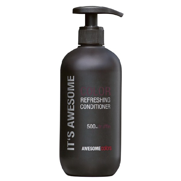 sexyhair - Color Refreshing Conditioner Truffle 500 ml