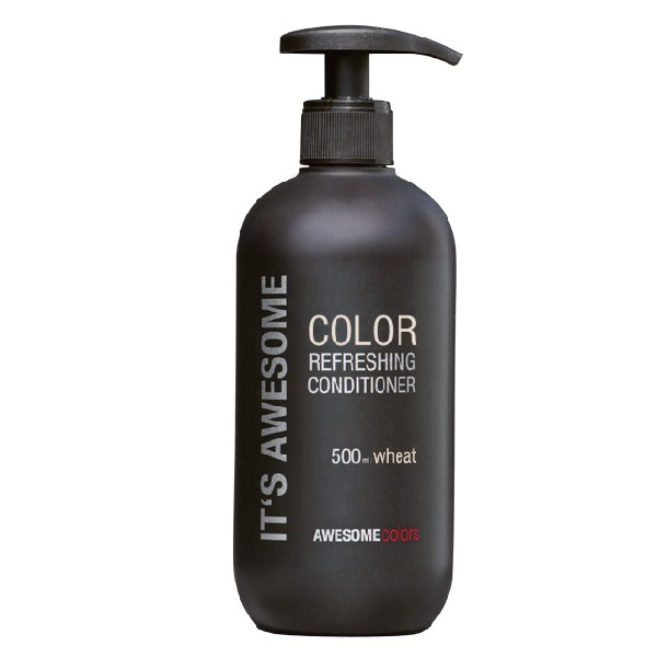 sexyhair - Color Refreshing Conditioner Wheat 500 ml
