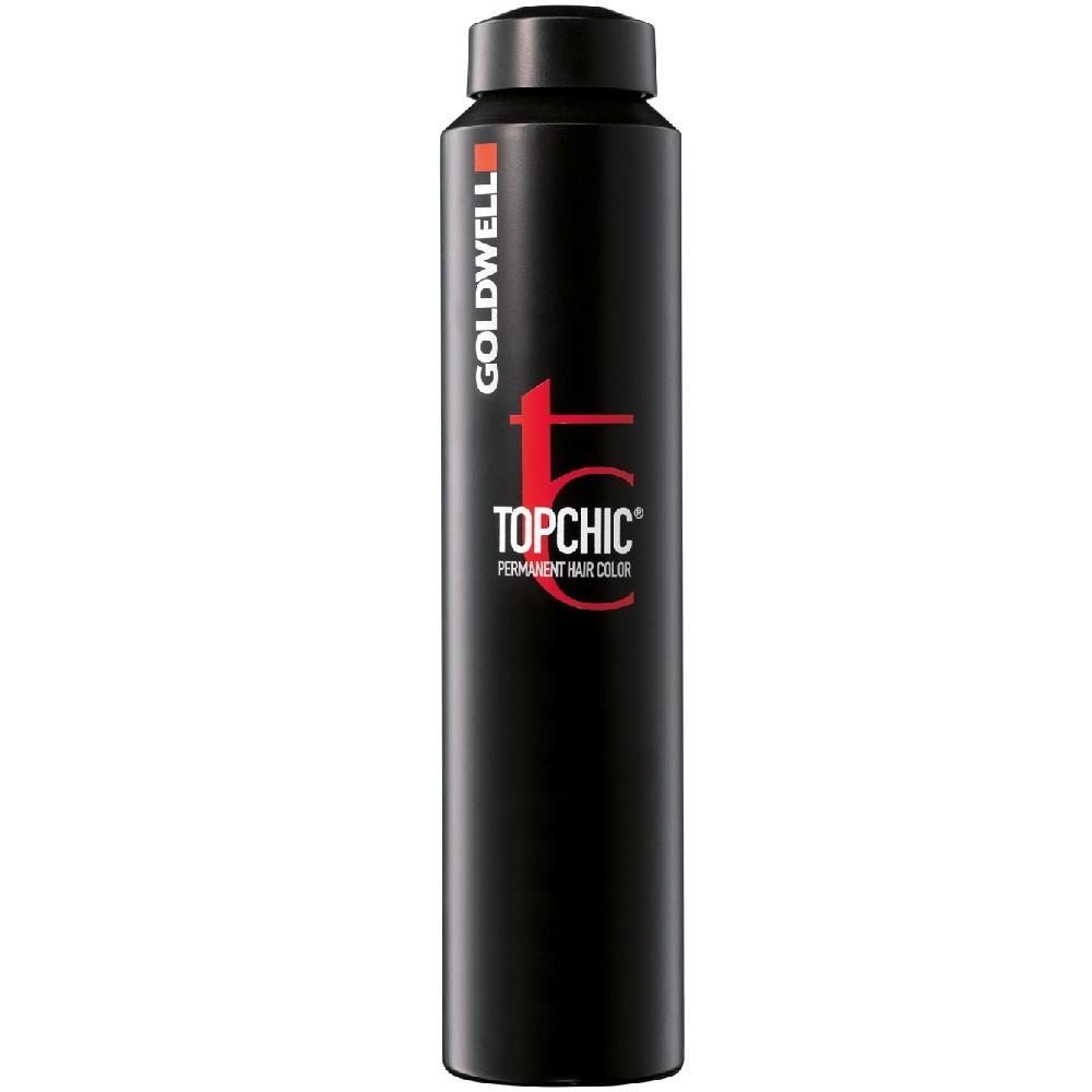 Goldwell Topchic Depot teak 5R 250 ml