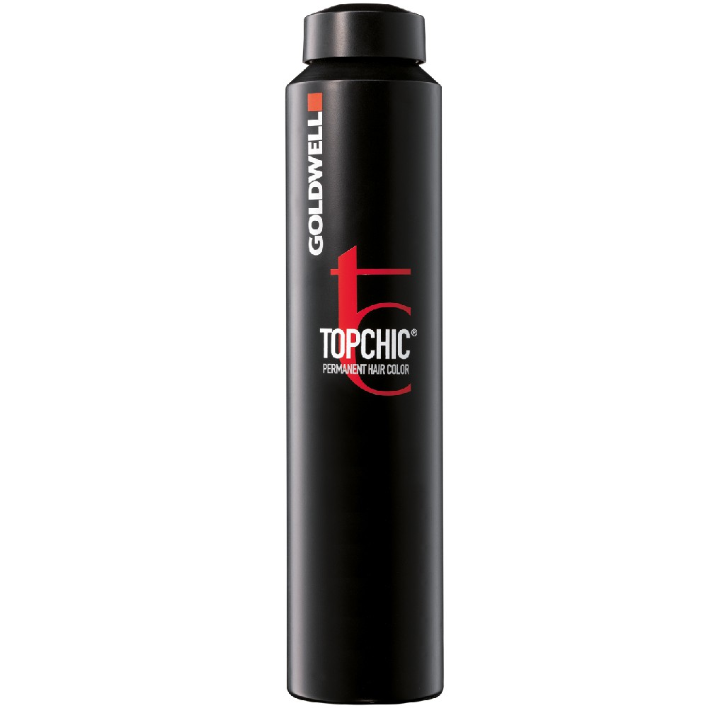 Goldwell Topchic Depot MAX luscious red 7 RR 250 ml