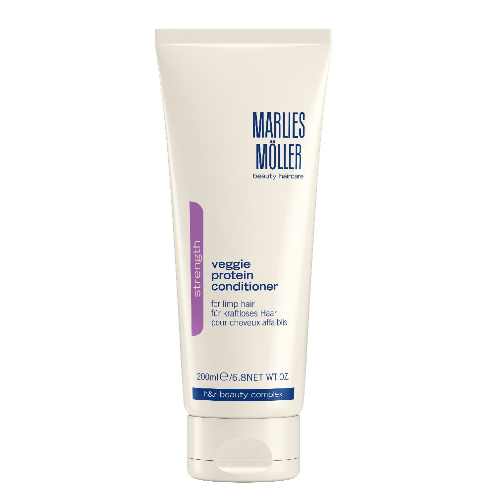 Marlies Möller Strenght Veggie Protein Conditioner 200 ml