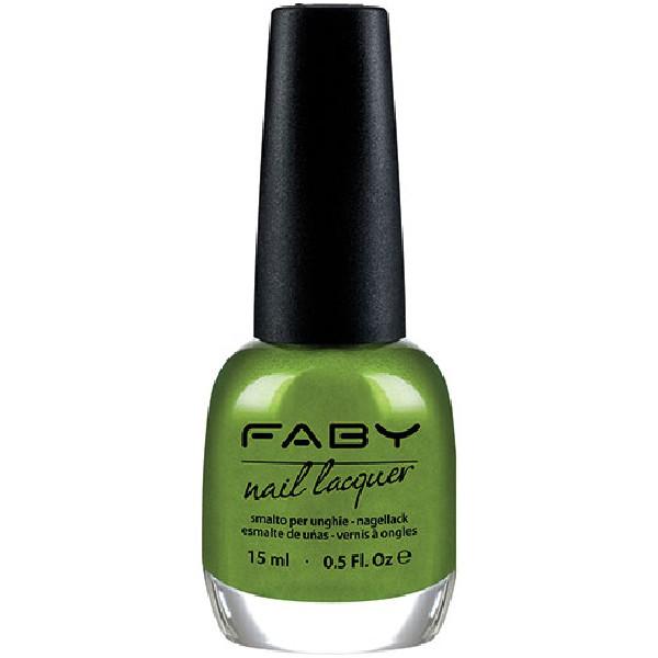 FABY Rockabilly 15 ml
