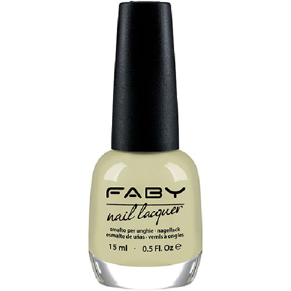 FABY Moonwalk 15 ml