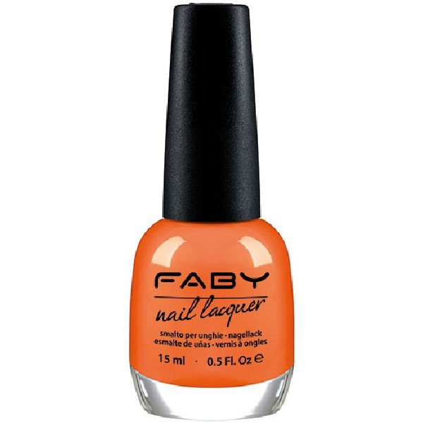 FABY Keep on the sunny side 15 ml