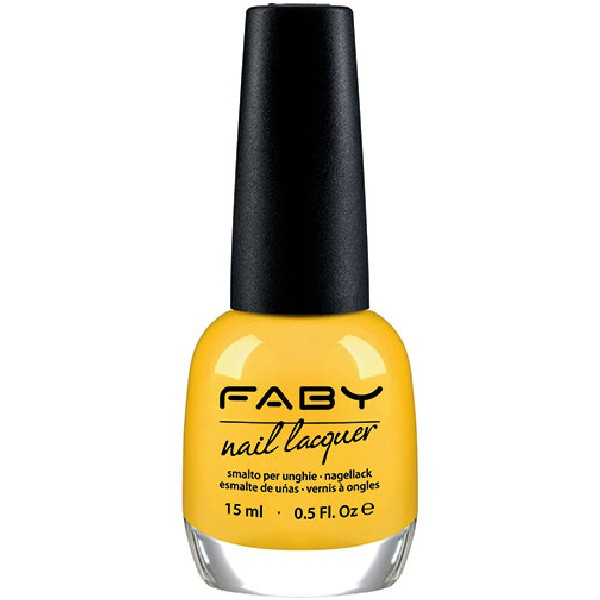 FABY Marry me Robbie!! 15 ml