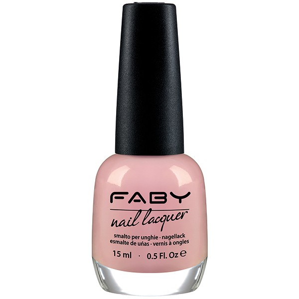 FABY Yet another pink 15 ml