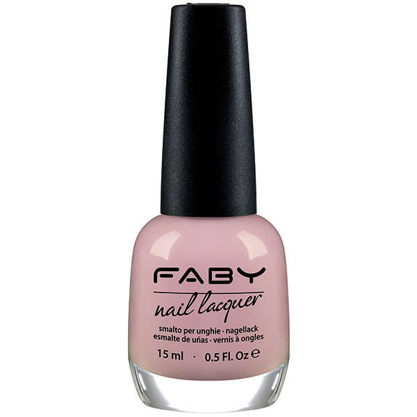 FABY Carry on the pink pride! 15 ml