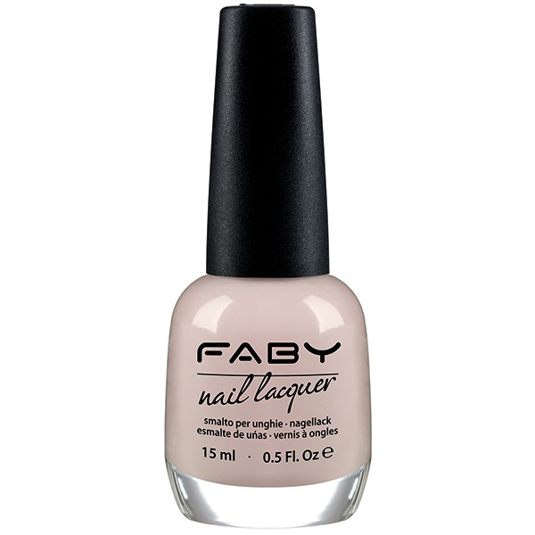 FABY My little secret…. 15 ml
