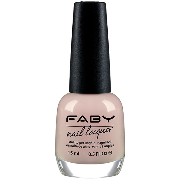 FABY Everything you touch… 15 ml