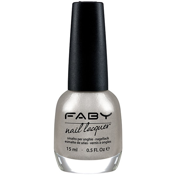 FABY The color of the light 15 ml