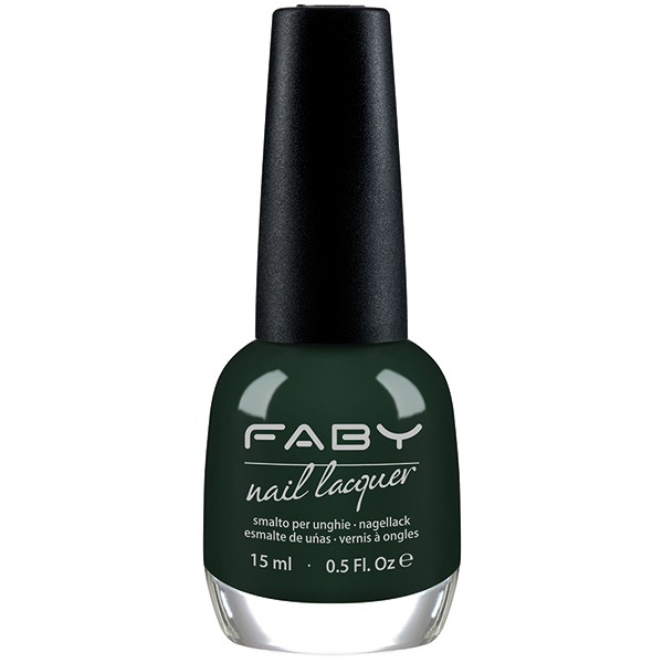 FABY Globetrotter 15 ml