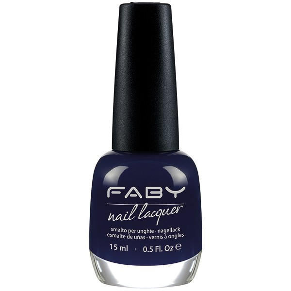 FABY For sure, yes! 15 ml