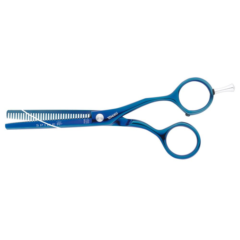 Tondeo SPIDER BLUE Offset 5.25 Effi (36) Schere (Default)