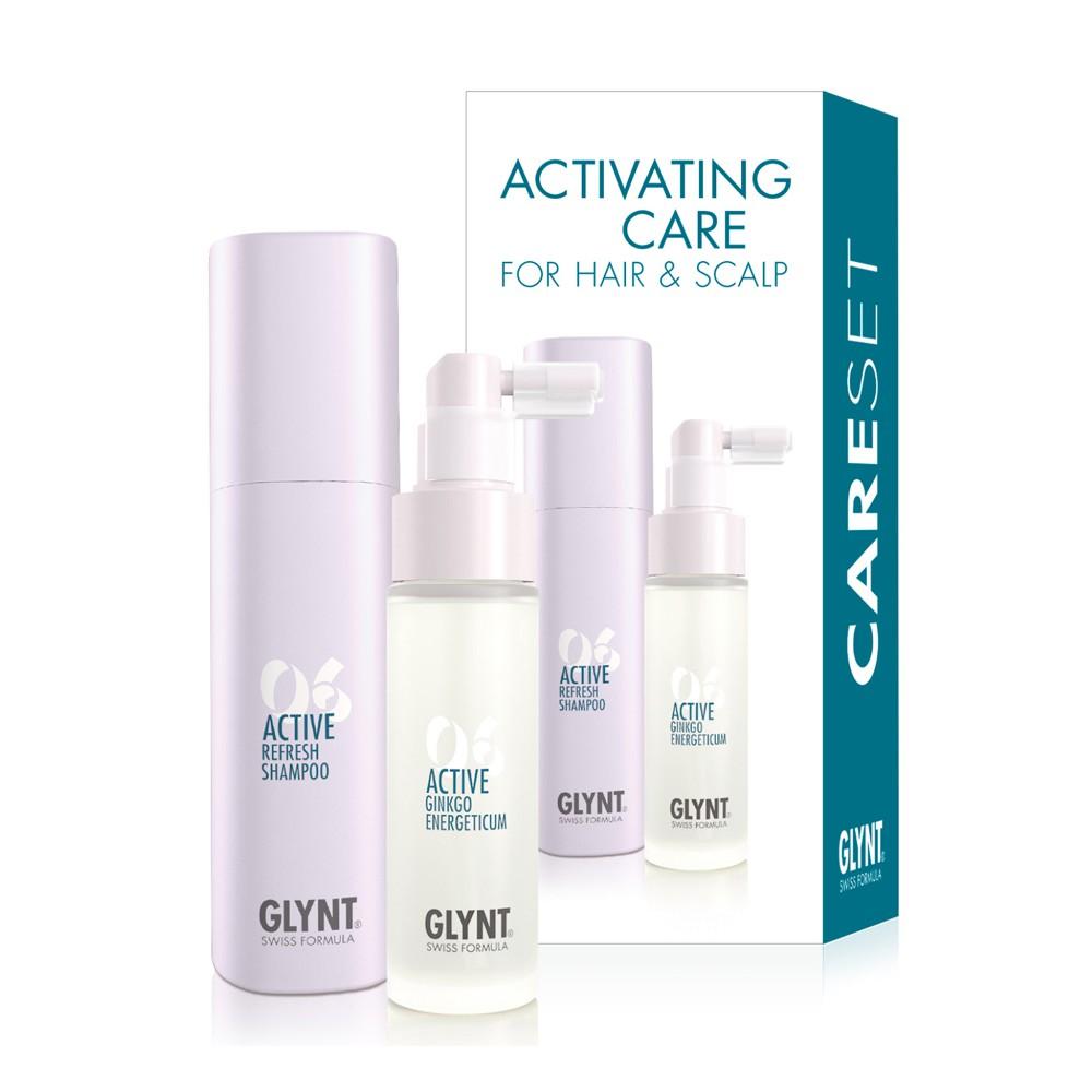 GLYNT ACTIVE Refresh Set