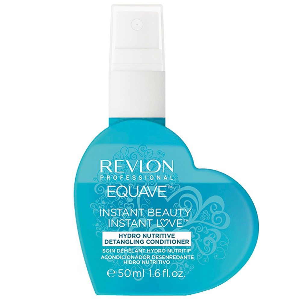 Revlon Equave Instant Beauty Hydro Nutritive Detangling Conditioner 50 ml