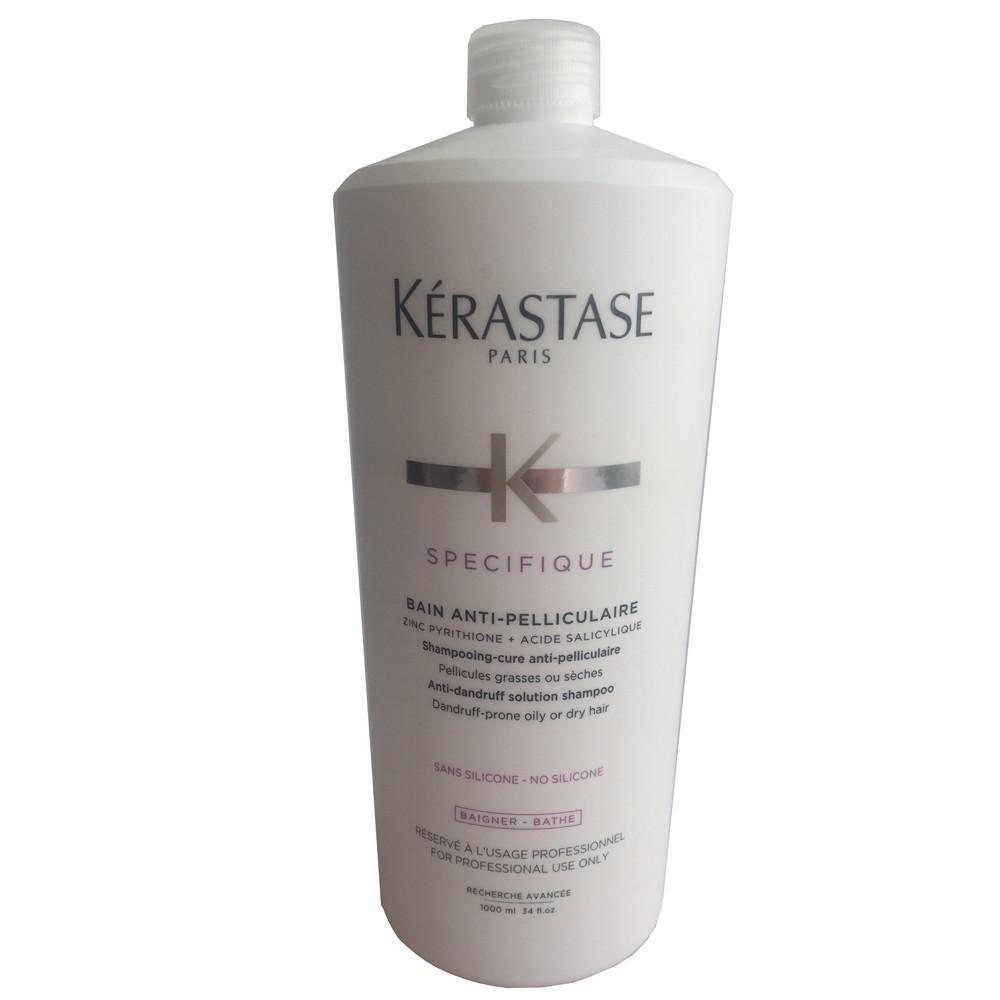 Kérastase Spécifique bain Antipelliculaire 1000 ml