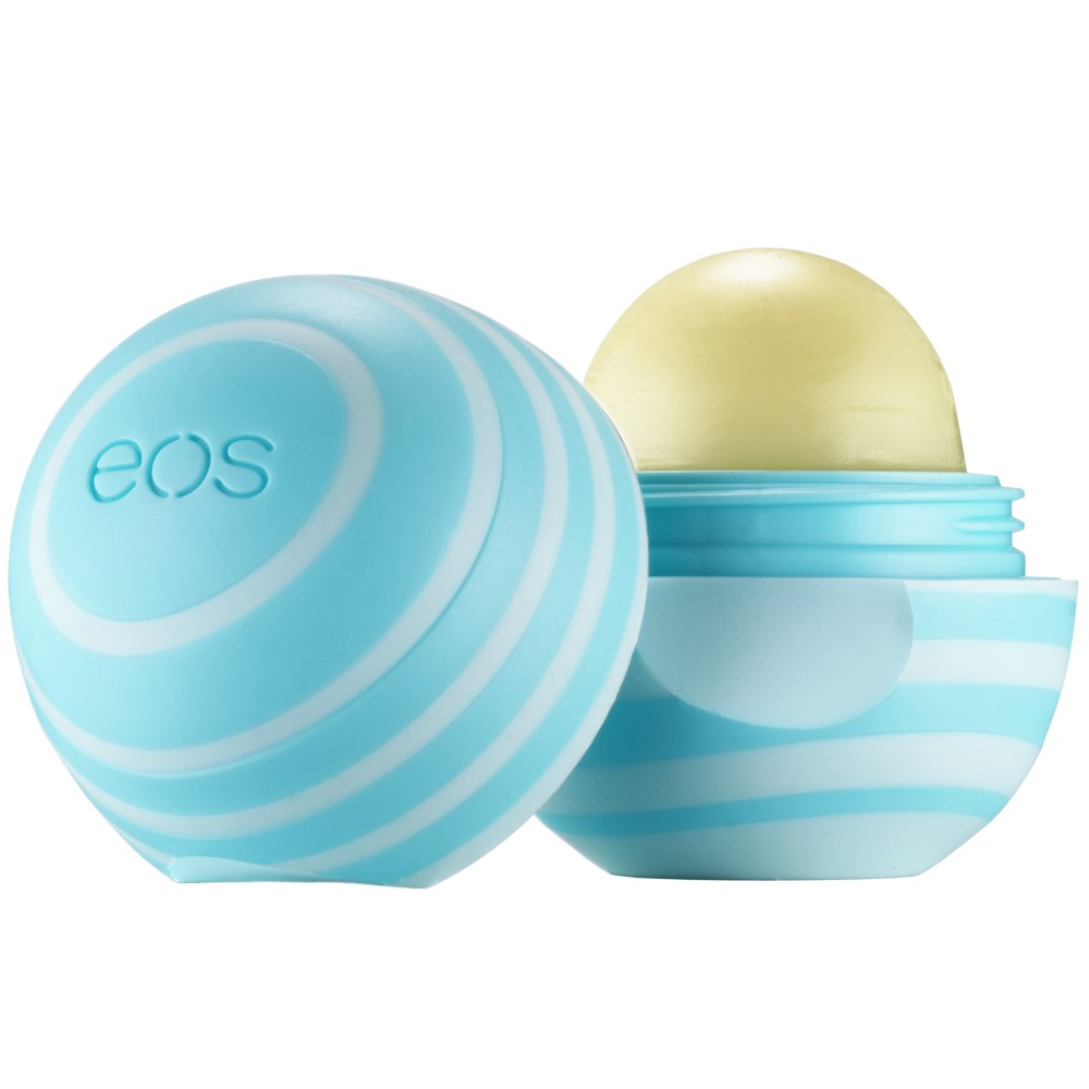 eos Visibly Soft Vanilla Mint 7 g