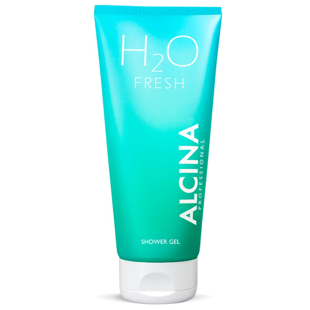 Alcina H2O Shower Gel 200 ml