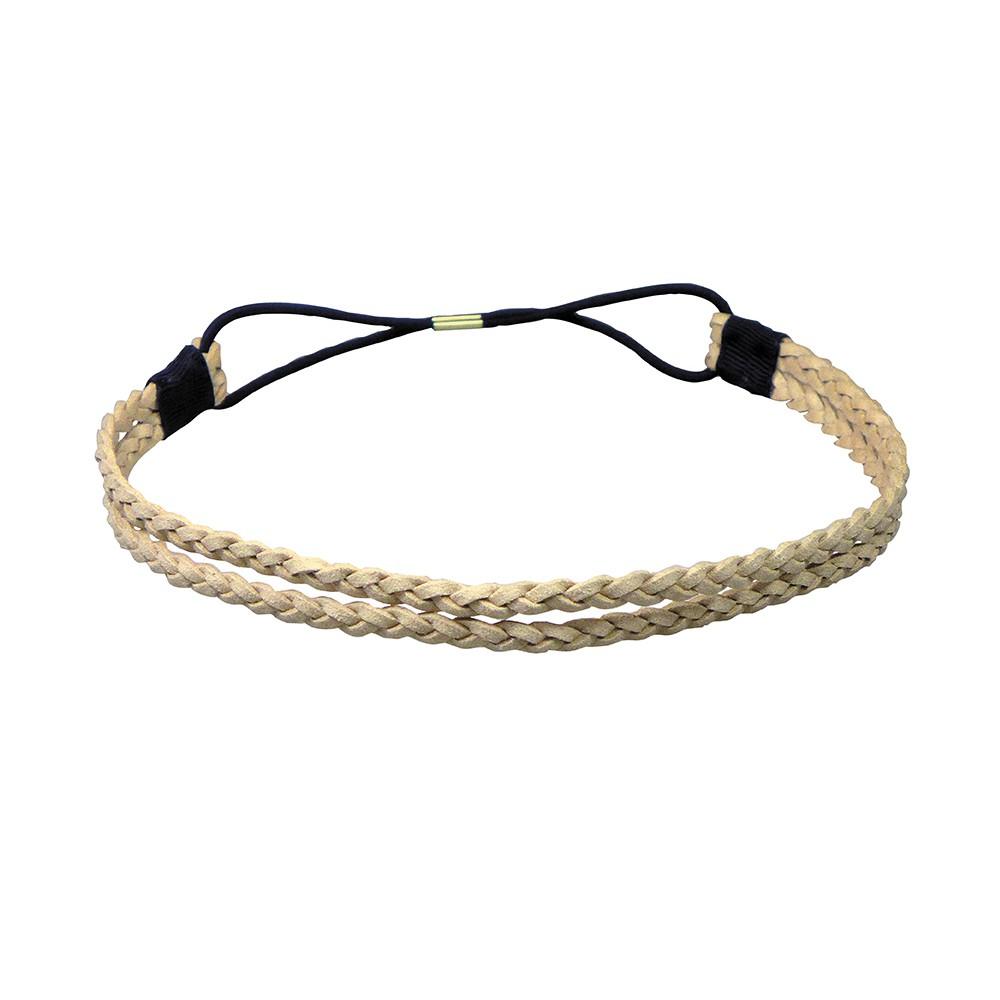 Comair Haarband beige