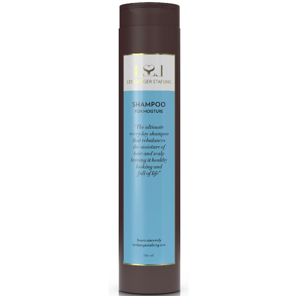 Lernberger Stafsing Shampoo for Moisture 250 ml