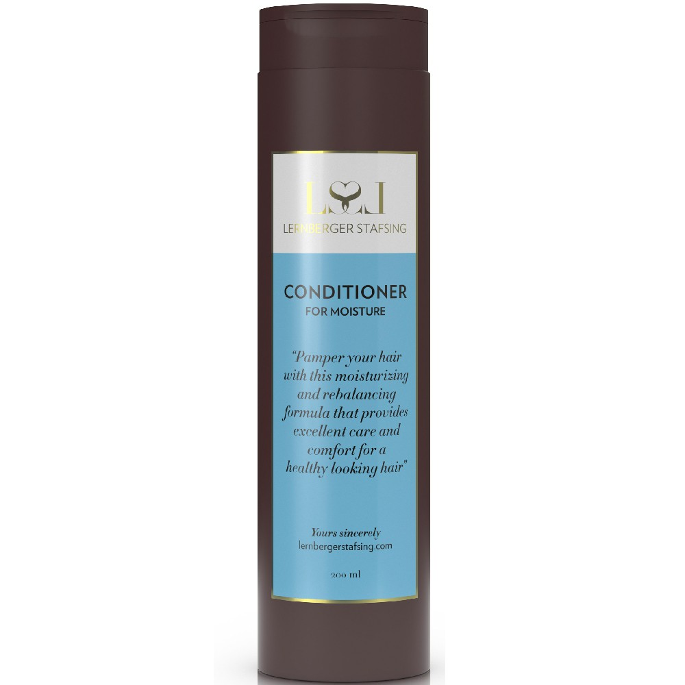 Lernberger Stafsing Conditioner for Moisture 200 ml