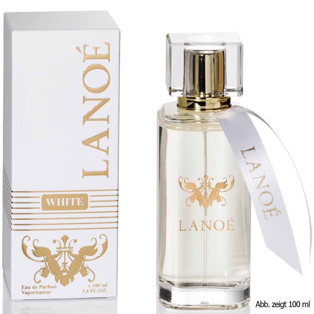 Lanoé White EDP 50 ml