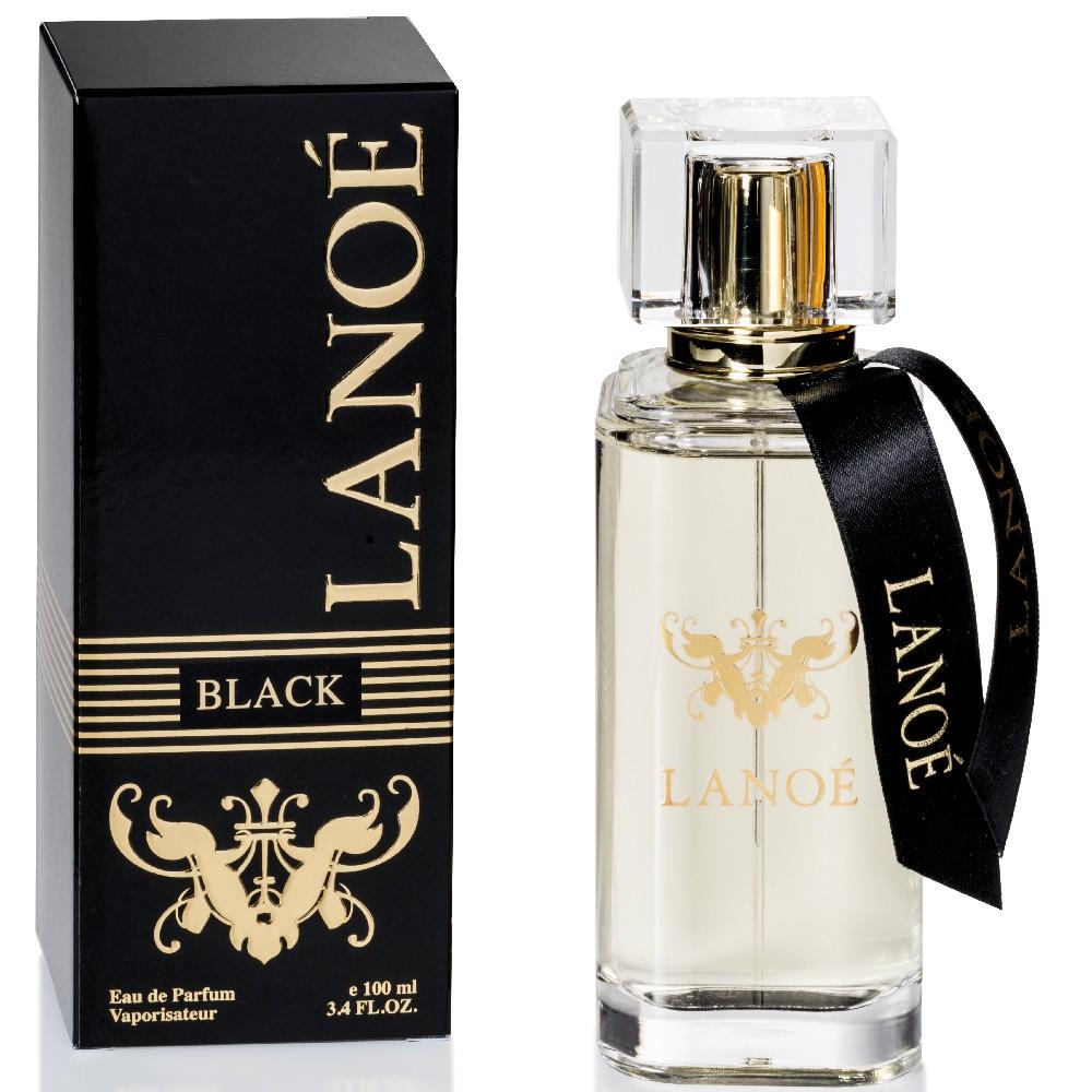 Lanoé Black EDP 100 ml
