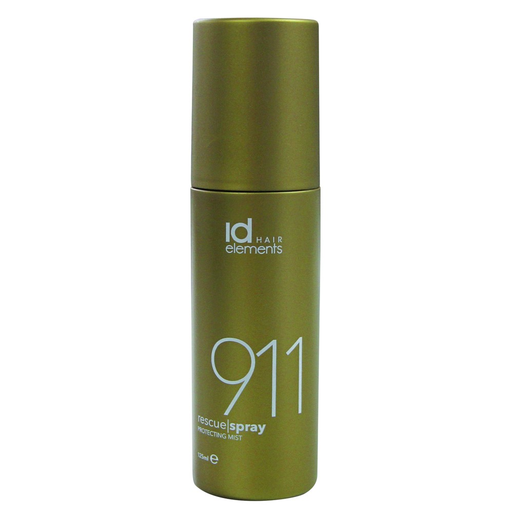 ID Hair Elements 911 Rescue Spray 125 ml
