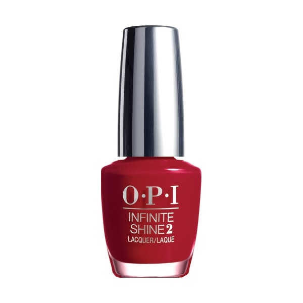 OPI Infinite Shine Relentless Ruby Nagellack 15 ml