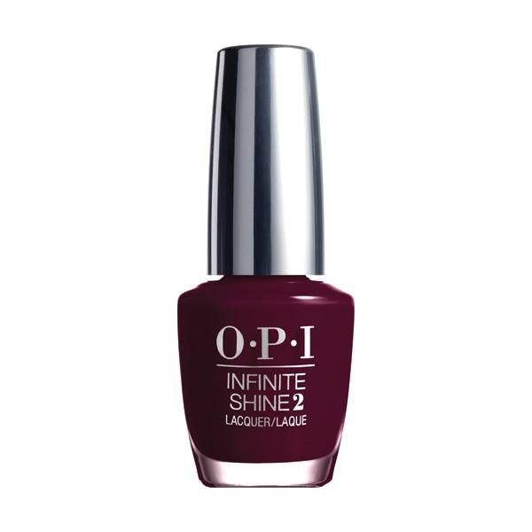 OPI Infinite Shine Raisin' The Bar Nagellack 15 ml