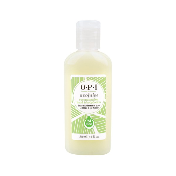 OPI Avojuice Coconut Melon Hand- & Bodylotion 30 ml