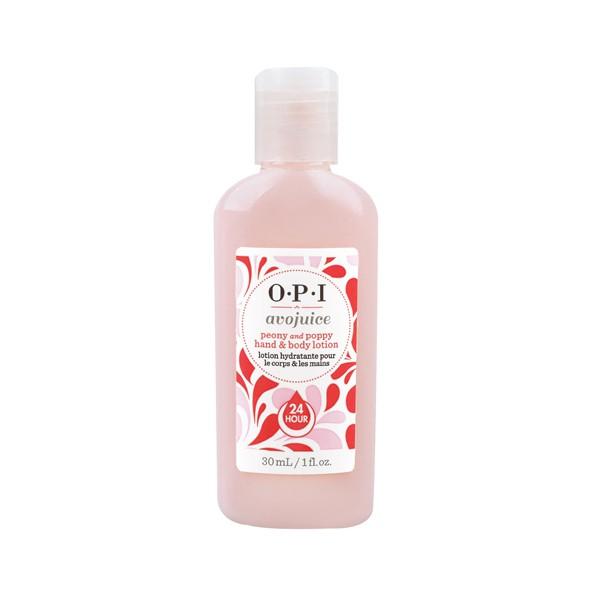 OPI Avojuice Mango Hand- & Bodylotion 30 ml