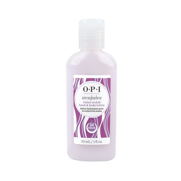 OPI Avojuice Violet Orchid Hand- & Bodylotion 30 ml
