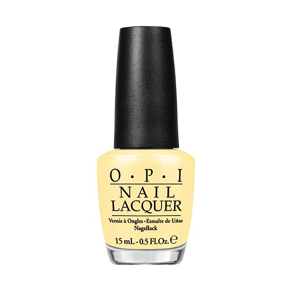 OPI SoftShades Nagellack One Chic Chick 15 ml